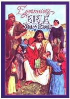 Egermeier's Bible Story Book - Hardcover