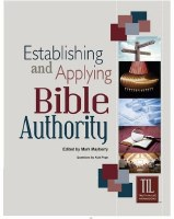 Establishing and Applying Bibl