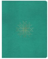 ESV Journaling Bible Teal