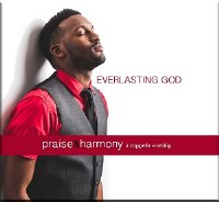 Everlasting God- Praise & Harmony Series- The Acappella Company
