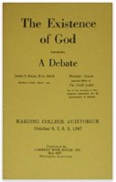 Existence of God Debate