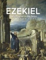Ezekiel God's Prophet to the Exiles