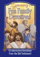 FUN FAMILY DEVOTIONS