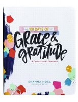 100 Days Of Gratitude & Grace