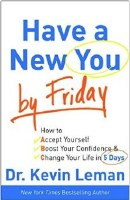 Have a New You by Friday