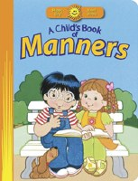 Happy Day- Child's Book of Manners