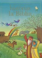 Historias de la Biblia- My First Children's Bible