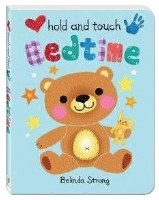 Hold and Touch Book - Bedtime