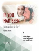 If You Had Been, Volume 3