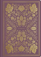 ESV Illuminated Scripture Journal - Joshua