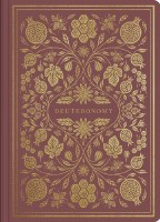 ESV Illuminated Scripture Journal - Deuteronomy