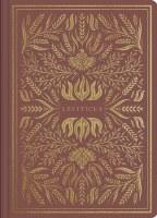 ESV Illuminated Scripture Journal - Leviticus
