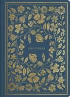 ESV Illuminated Scripture Journal - Proverbs