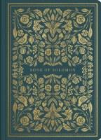 ESV Illuminated Scripture Journal - Song of Solomon