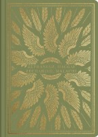 ESV Illuminated Scripture Journal - Zephaniah - Malachi