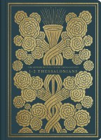 ESV Illuminated Scripture Journal - 1&2 Thessalonians