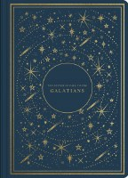 ESV Illuminated Scripture Journal - Galatians