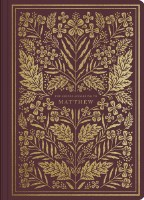 ESV Illuminated Scripture Journal - Matthew