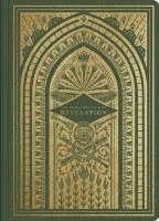 ESV Illuminated Scripture Journal - Revelation