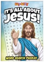 Itty Bitty - It's All About Jesus!