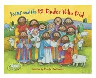 Jesus & the 12 Dudes Who Did
