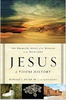 Jesus: A Visual History