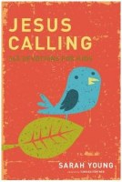 Jesus Calling - 365 Devotions for Kids