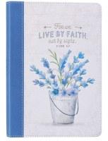 Journal, Live by Faith