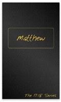 Journible - Matthew