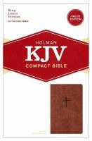 KJV Compact Bible - Value Edition