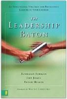 The Leadership Baton