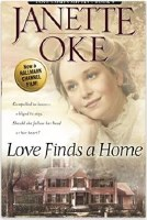 Love Finds a Home (Love Comes Softly