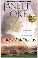 Love's Abiding Joy (Love Comes Softly #4)