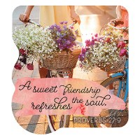 MAGNET, Sweet Friendship