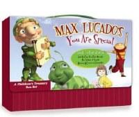 Mac Lucado's You Are Special Box Set