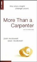 More Than a Carpenter, Revised