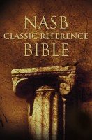 NASB Classic Reference Bible