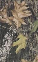 NKJV Reference Bible - Mossy Oak Camo