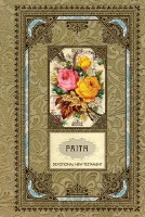 NLT Faith Devotional New Testament