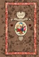 NLT Love Devotional New Testament