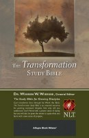NLT Transformation Study Bible