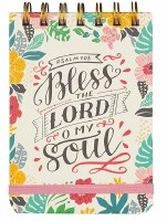Notepad - Bless the Lord Oh My