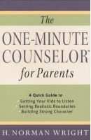 The One-Minute Counselor for Parent