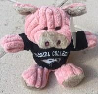 Plush Hog
