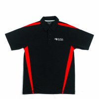 Sport-Tek Florida College Mens Polo