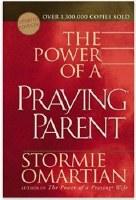 Power of a Praying Parent HB