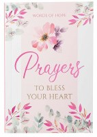 Gift Book - Prayers to Bless Your Heart