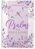 Gift Book - Psalms for Joyful Living