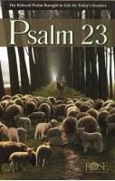 Psalm 23, Pamphlet