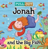 Pull Out - Jonah and the Big Fish